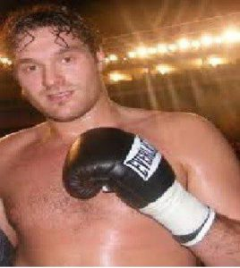 Tyson Fury's Mental Health Journey